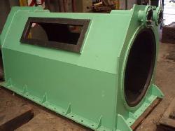 Revestimientos anticorrosivos para siderurgia Productos de goma